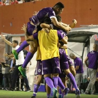 Villa Dàlmine debuta como local frente a Juventud Unida