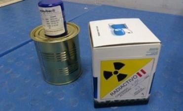Defensa Civil informa a la comunidad sobre el extravío de un Radiofármaco en Santa Fe