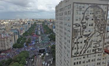 El Peronismo sigue siendo el principal referente de la oposición