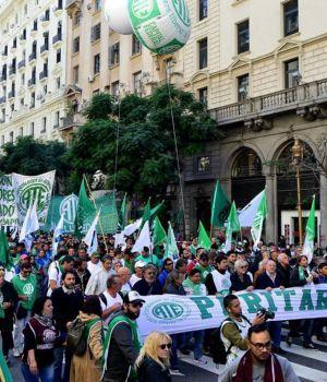 ATE ratificó paro y marcha contra los despidos