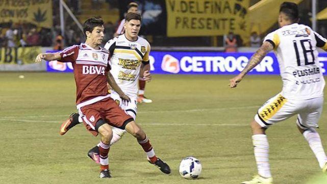 River Plate recibe a Olimpo en el Monumental