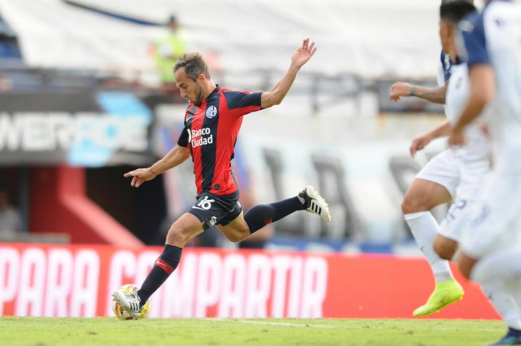 San Lorenzo de Almagro e Independiente de Avellaneda igualaron sin goles
