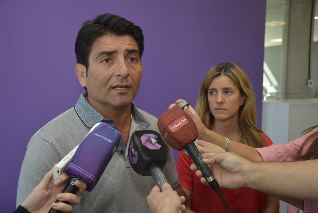 Tasas: brindaron detalles del nuevo sistema de autogestión del Municipio