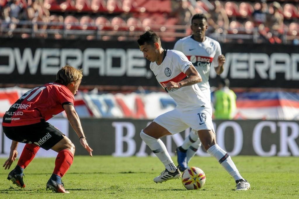 San Lorenzo sigue sin poder ganar en la Superliga