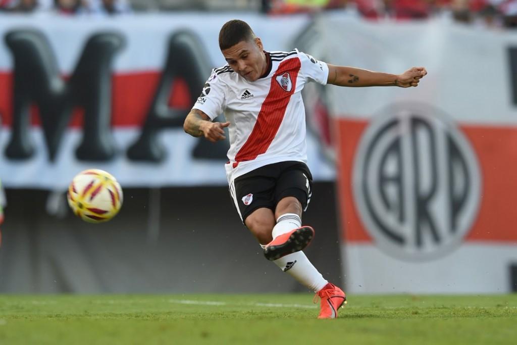 River Plate venció a San Martin de Tucumán por 2 a 1