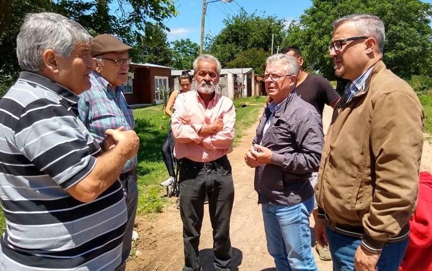 """Trujillo: """"Si Abella está preocupado por las encuestas, nosotros lo estamos mucho más por la situación de nuestros vecinos"""""""