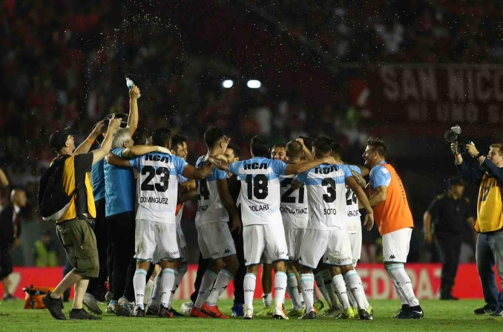 Se programó la 21º fecha de la Súperliga Argentina: el puntero Racing Club juega el domingo a las 19.20 horas