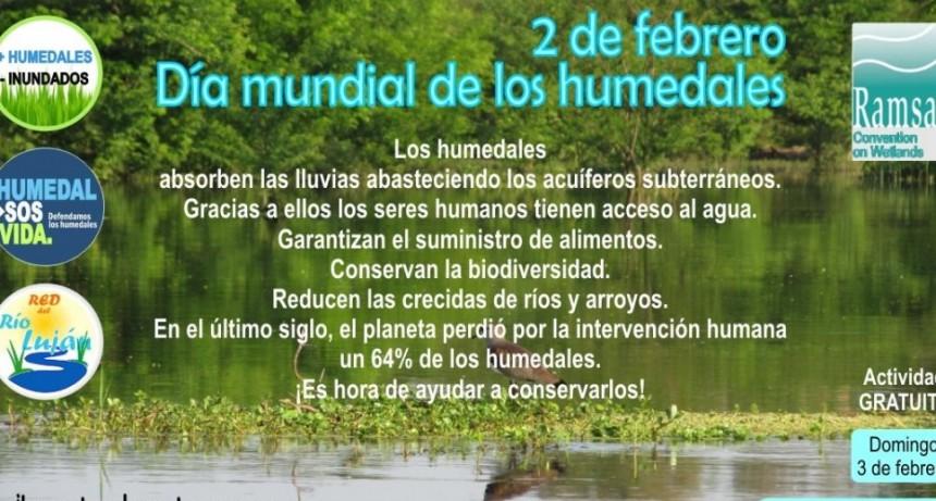 2 de Febrero Dia Mundial de los Humedales