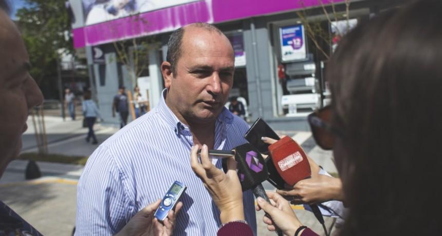 Desde el Municipio brindaron detalles del nuevo servicio de colectivos a Capital