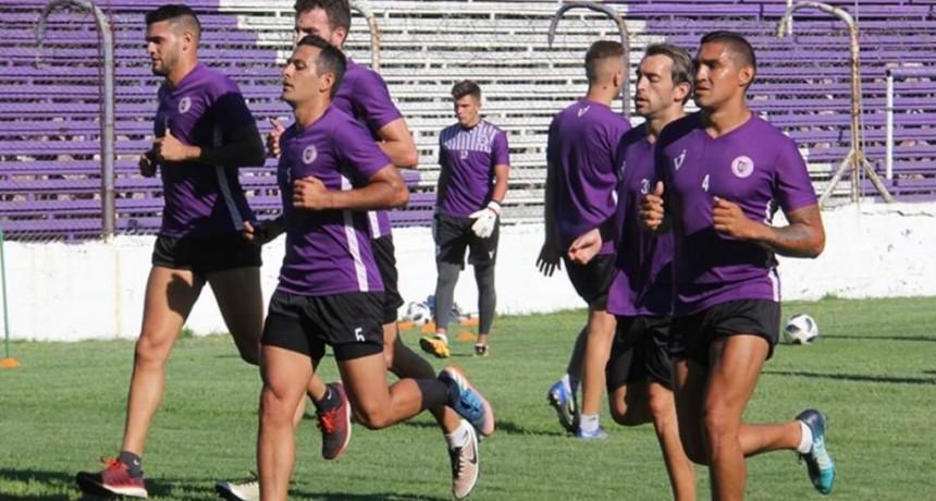 Matías Ballini: frente a Los Andes nos jugamos más de tres puntos