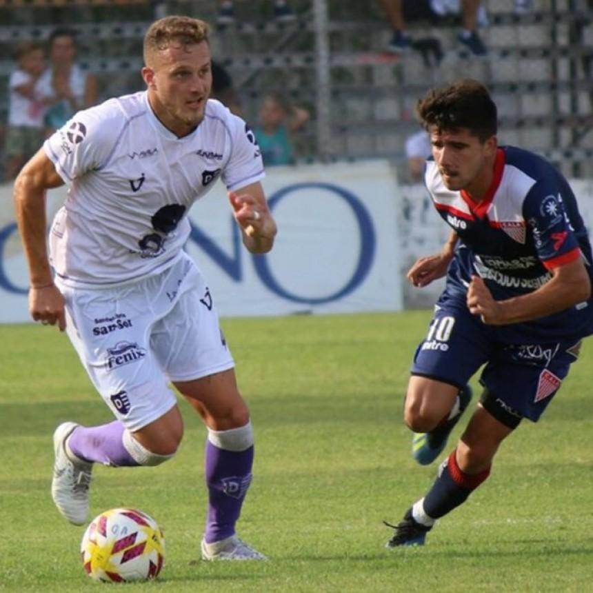 Se conocieron los árbitros de la Fecha 16 Villa Dálmine juega en Santiago del Estero el viernes a las 22 horas