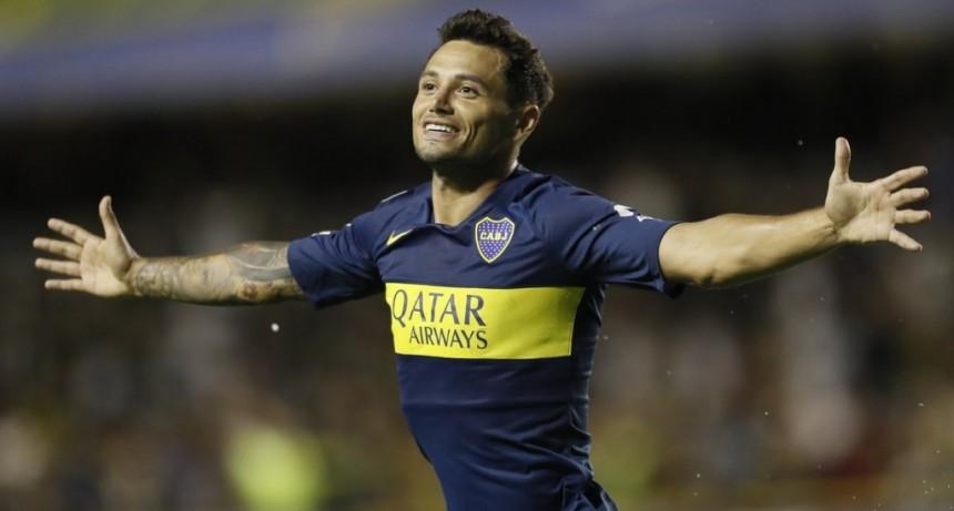 Boca Juniors volvió al triunfo en la Superliga