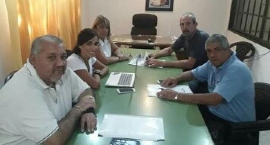 Paritaria Municipal: ausencia de los representantes del Ejecutivo