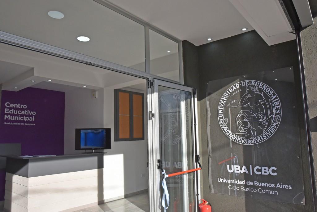 En el CEM, comienza la inscripción para el Ciclo Básico Común de la UBA
