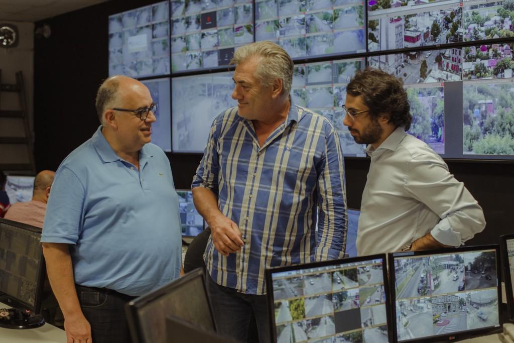 """Milano: """"La oposición le miente a los vecinos hasta en los temas más graves como la seguridad"""""""