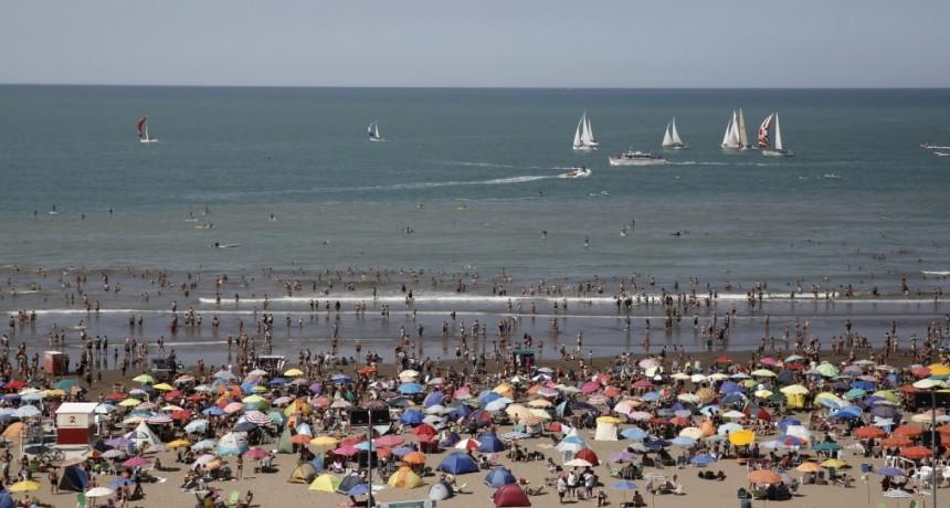 Verano 2020 Mar del Plata: arribaron 1.382.672 turistas durante enero