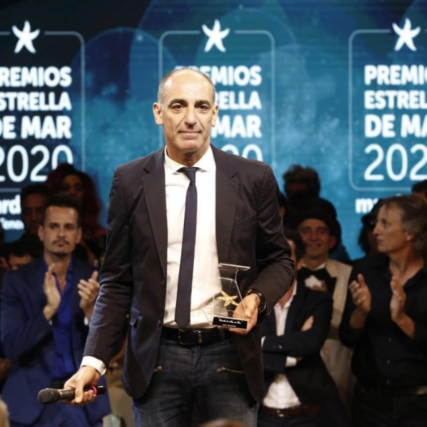 Se llevó a cabo una nueva edición de los Premios Estrella de Mar