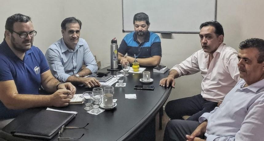El Municipio y la CUCEI avanzan en facilitar la tramitación de habilitaciones comerciales