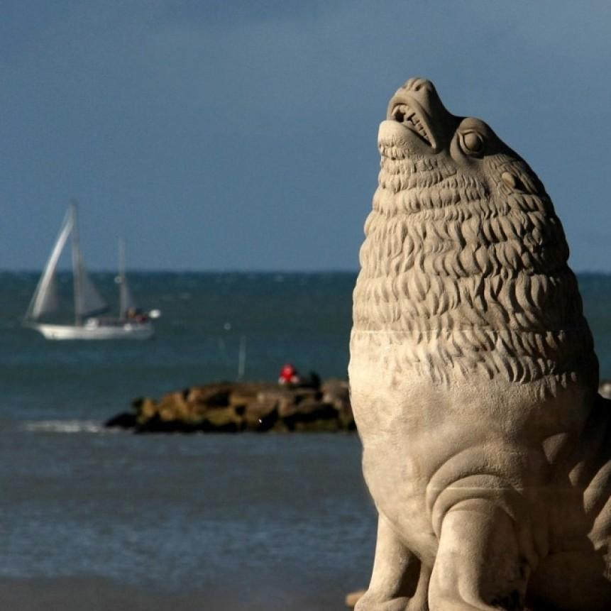 Verano 2020 Mar del Plata: 648.707 turistas arribaron en la primera quincena de febrero