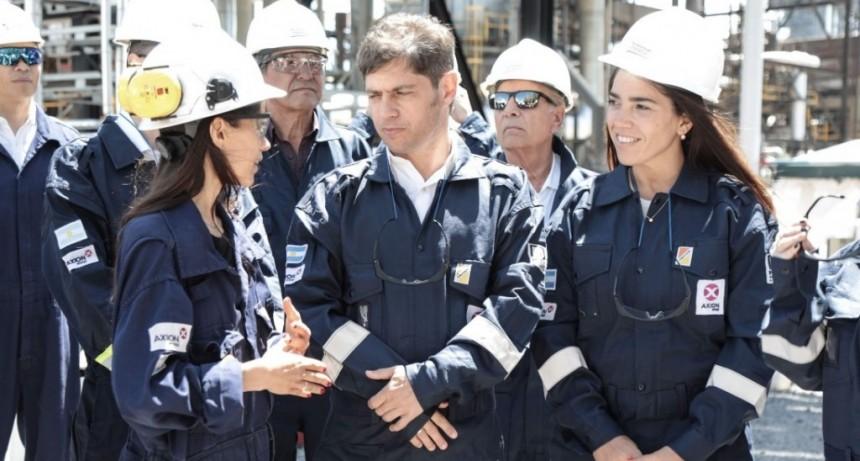 Soledad Calle: Vamos a estar cerca del Gobernador en busca  de lo mejor para los campanenses