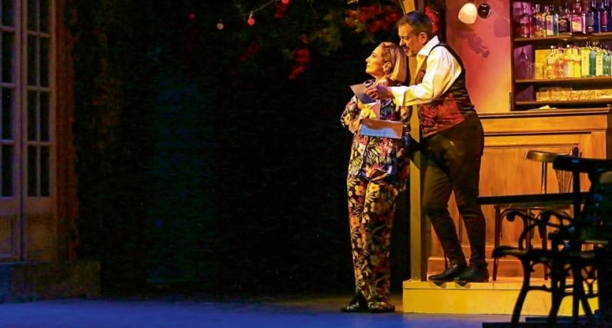"""Se invita al público a una nueva función de """"Tango en Rose"""""""
