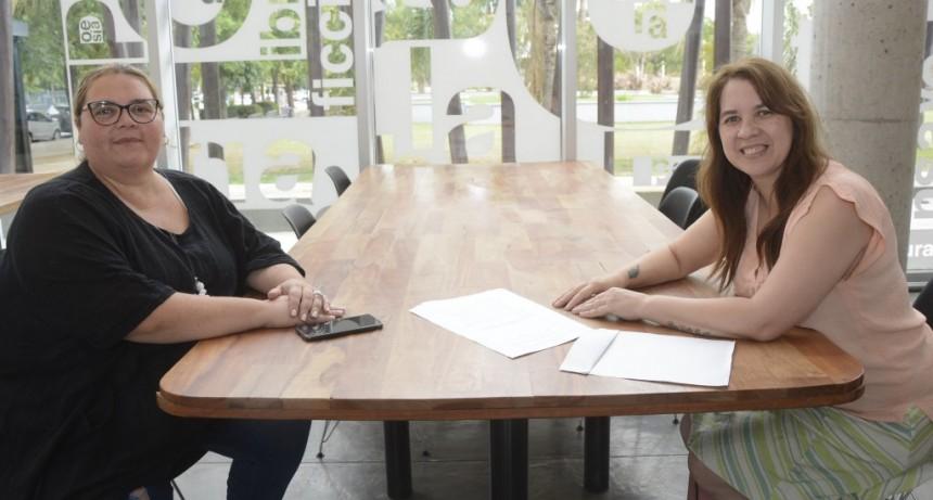 Lanzan el Registro Municipal de cuidadores domiciliarios