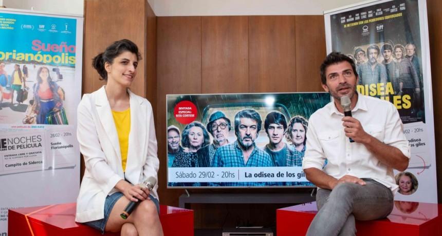 Se viene un nuevo Ciclo de Cine Latinoamericano de Tenaris y Fundación PROA