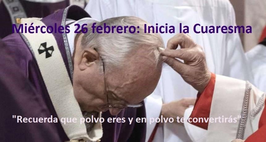 Mensaje del Santo Padre Francisco para la Cuaresma 2020   «En nombre de Cristo os pedimos que os reconciliéis con Dios» (2 Co 5,20)