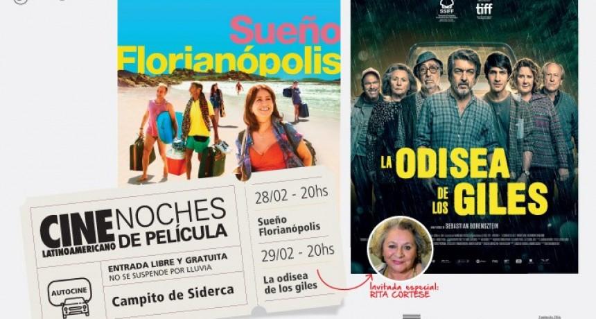 Este viernes y sábado llega un nuevo Ciclo de Cine Latinoamericano de Tenaris