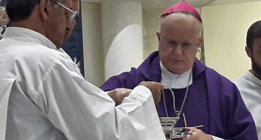 Mensaje para la Cuaresma 2020 de Pedro Laxague,  Obispo de Zárate – Campana