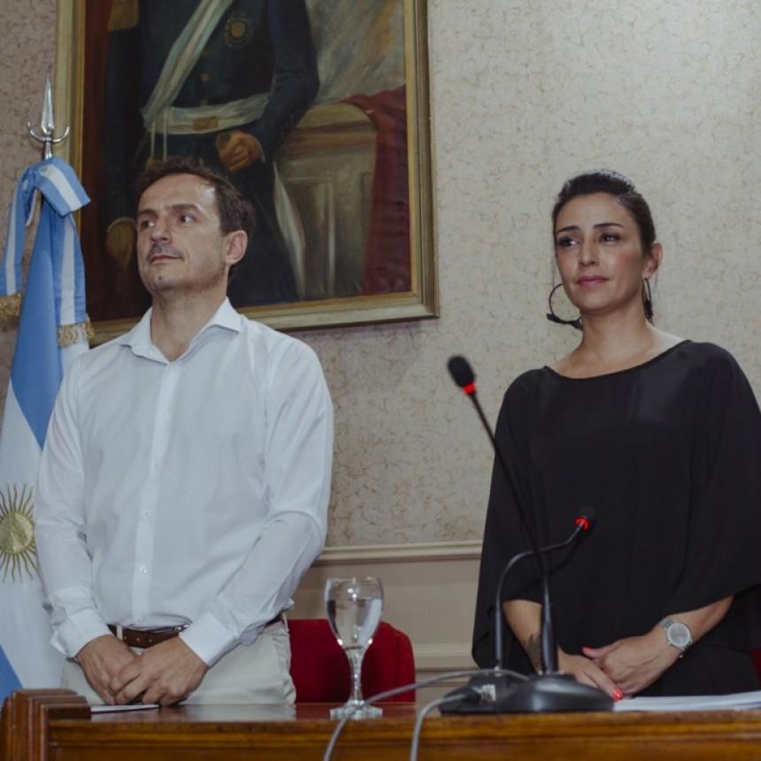 El Intendente inaugura mañana las sesiones legislativas