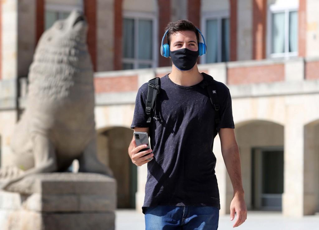 Recorridos guiados : Las nuevas audioguías del EMTur ya se pueden escuchar en Spotify