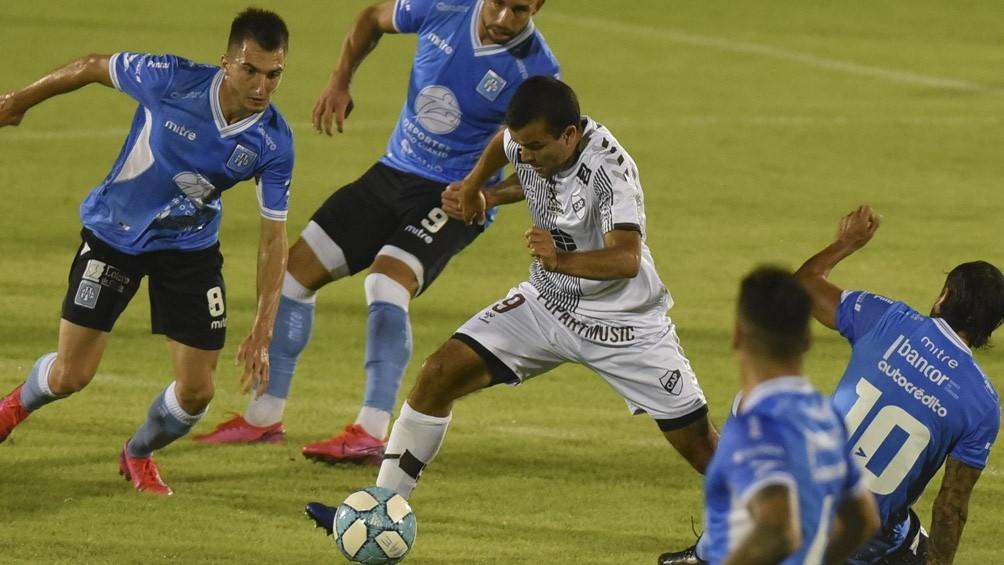 Platense volvió a Primera, tras vencer a Estudiantes de Río Cuarto en penales