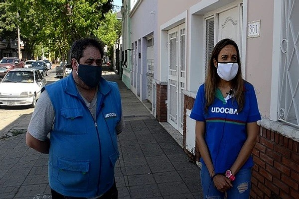 PEDRO ESPINOZA  :  ES UNA UTOPÍA PENSAR EN EL  REGRESO  DE  LAS  CLASES  PRESENCIALES
