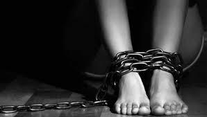 Jornada Mundial de Oración por las víctimas de la trata y tráfico de personas Lunes 8 de febrero 2021