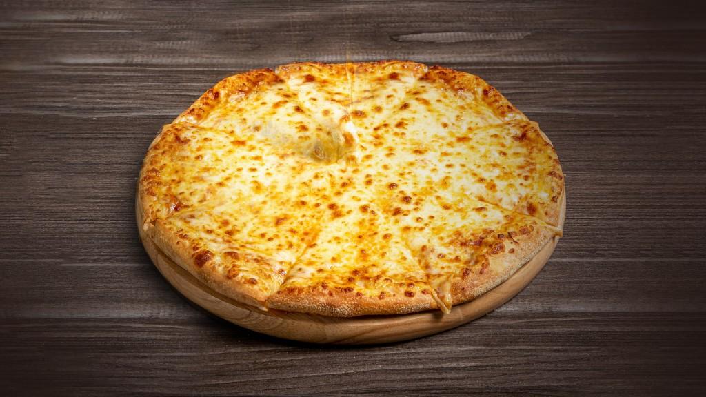 En el Día de la pizza, el consumo se duplicó de 2019 a 2020