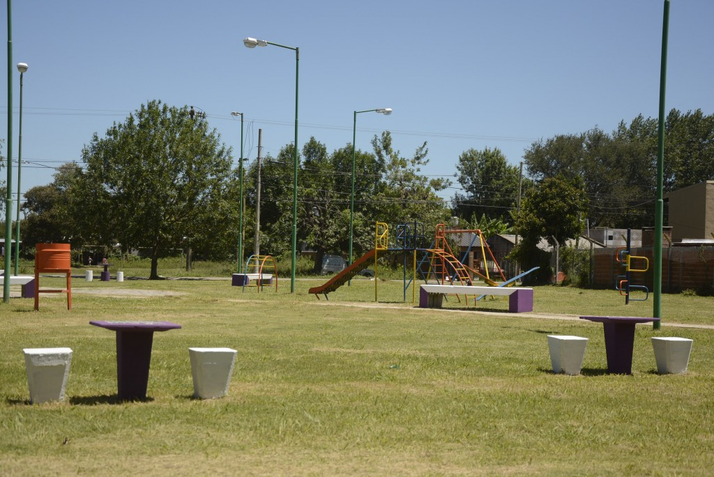 El mantenimiento del espacio público es fundamental, para una ciudad más ordenada