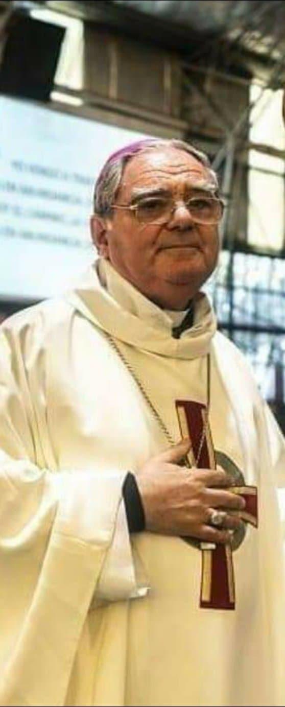 La politización de la vacuna anticovid por  Monseñor Oscar Ojea