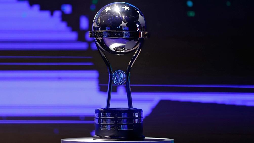 Los grupos de la Libertadores y Sudamericana ya tienen fecha para el sorteo