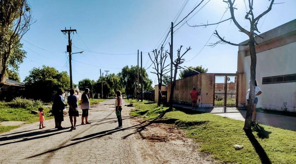 Romina Carrizo : A días de empezar las clases, el Fondo Educativo local brilla por su ausencia