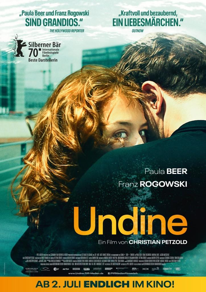 Este viernes, ultima función de febrero del ciclo de cine en la Biblioteca Popular Jean Jaures