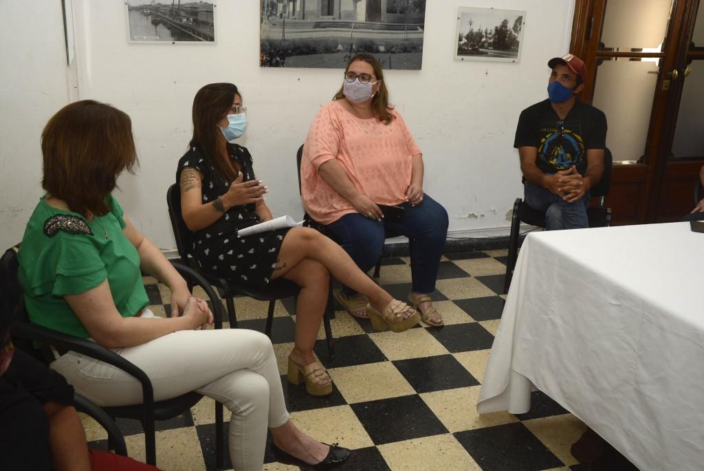 Cannabis para fines medicinales: Casaretto trabaja para la concreción de un proyecto en la ciudad