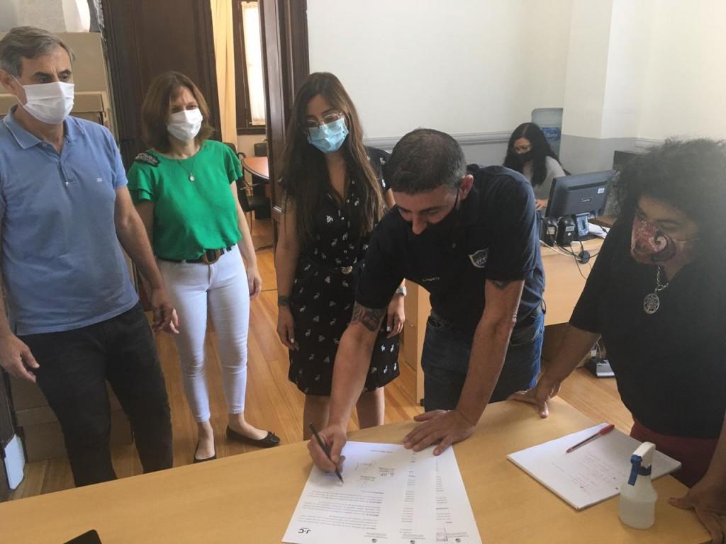 Concejales de Juntos por el Cambio repudiaron las vacunaciones VIP