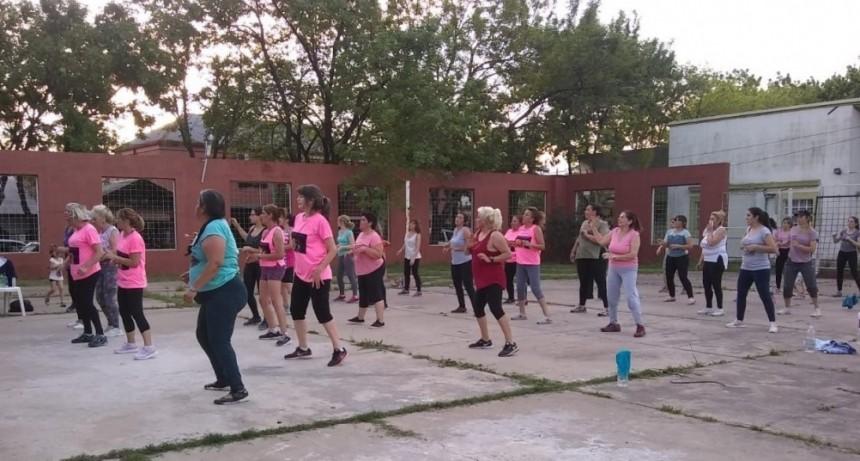 Abrirán dos escuelas deportivas municipales en Barrios Amigos