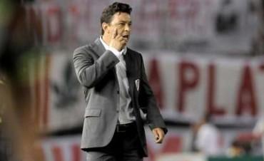River Plate sigue sin ganar en la Copa Libertadores