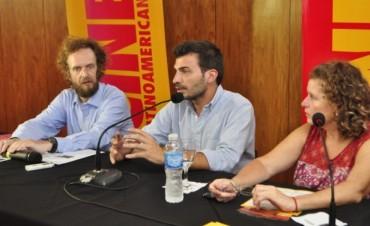 Tenaris presentó la 6ta edición del Ciclo de Cine Latinoamericano