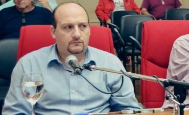 """El concejal Roses puso en duda sí Cazador """"es financiado y apoya al oficialismo"""""""