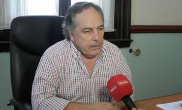 """Apertura de sesiones:  Juan Ghione: """"Queremos invitar a toda la comunidad"""""""