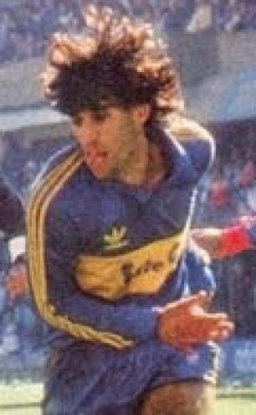 Claudio Dykstra en Fútbol con Estilo