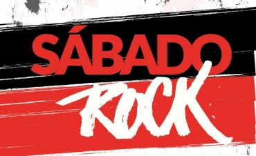 El rock llega a la plaza Eduardo Costa